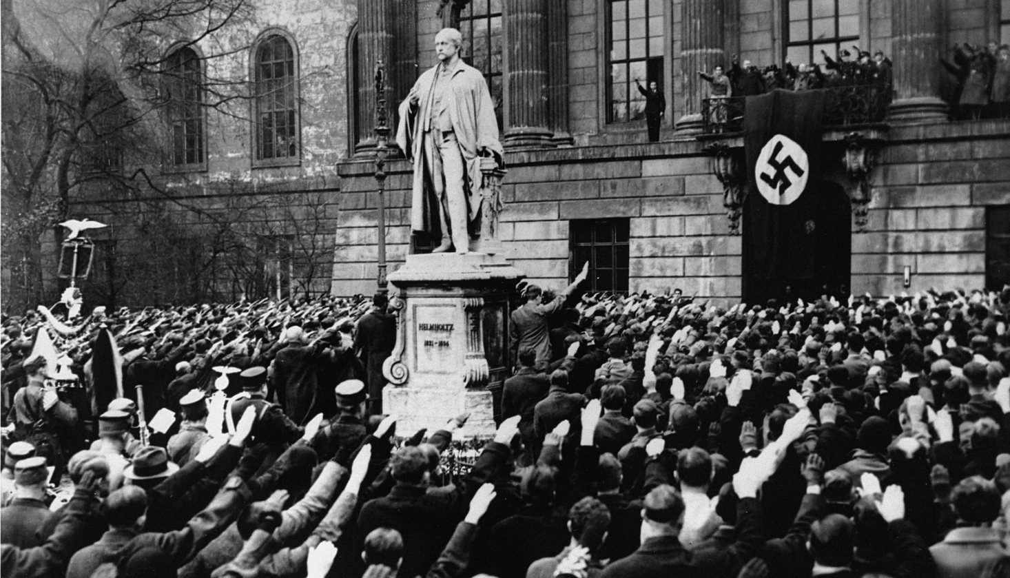 Higher Education in Nazi Germany