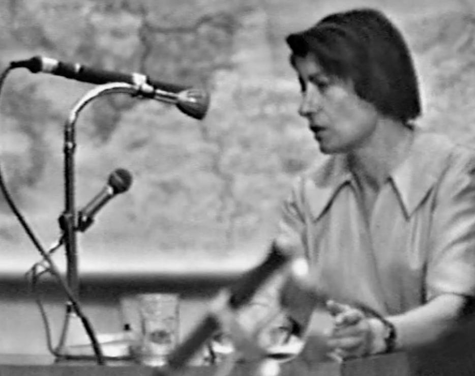 Testimony of Zivia Lubetkin