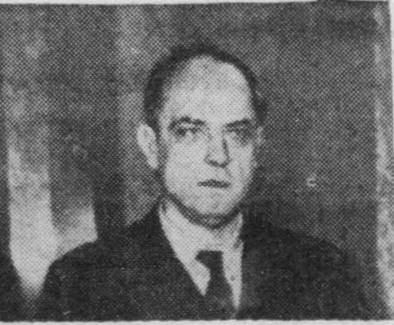 Robert Henry Best