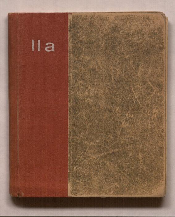 Kraus, Michal memoir 1947