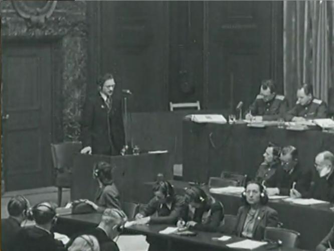 Sutzkever, Avraham Testimony 1946
