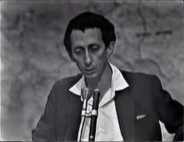 Kovner, Abba Testimony 1961