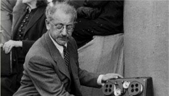 Boder, David interview Tichauer 1946
