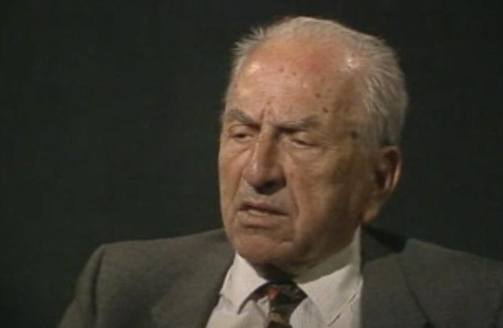 Avraham Tory