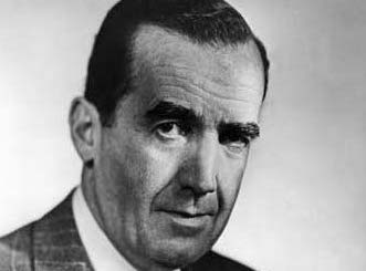Edward R. Murrow Broadcast from Buchenwald, April 1945