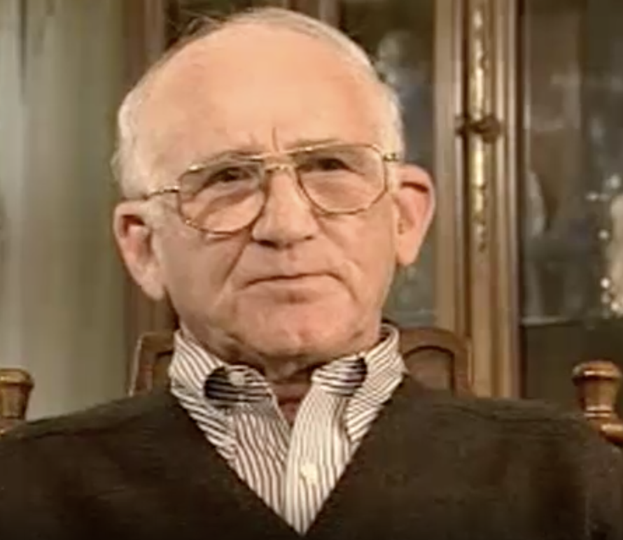Oral History with Henry Kanner