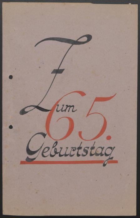 Koskowski, Felix poem 1944