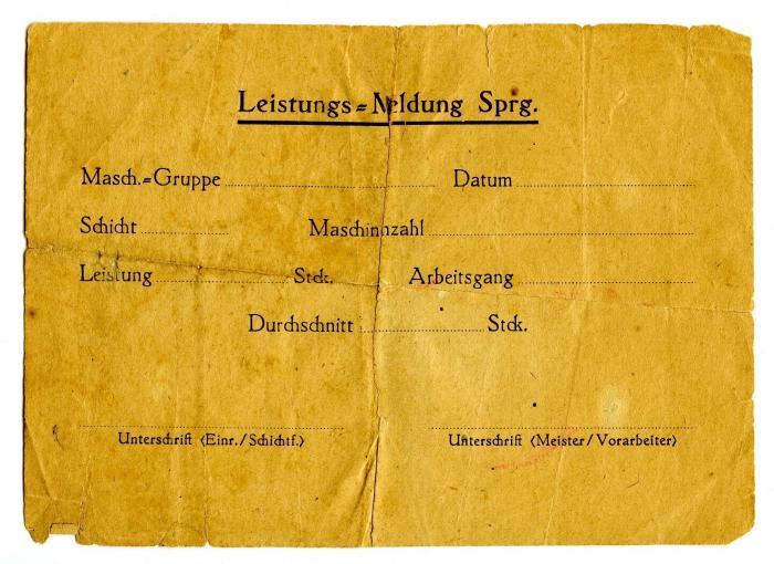 Kronenberg, Natka poem 1944