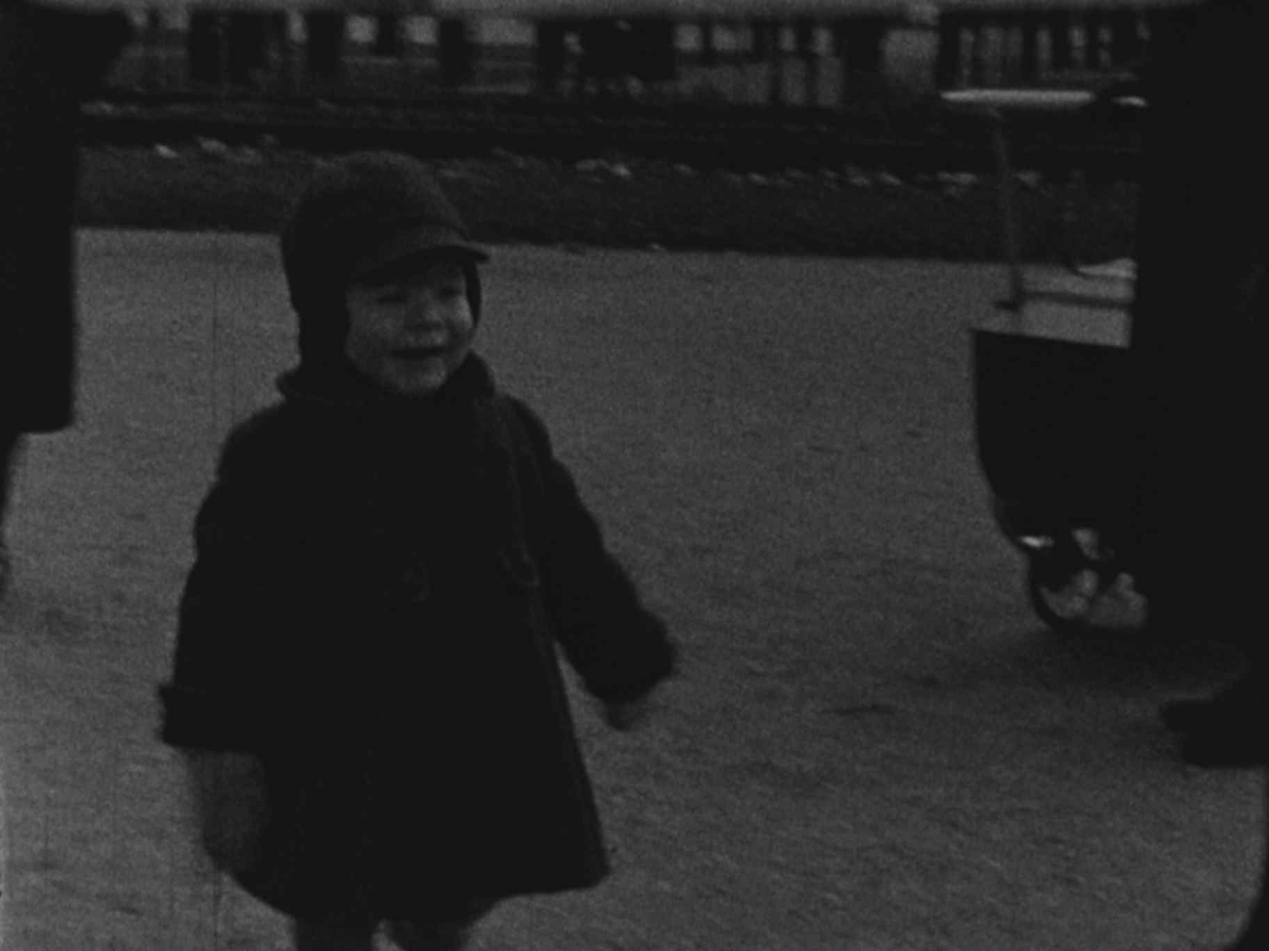 Marcus Tennenbaum: Home movies, Vienna, 1937-1939