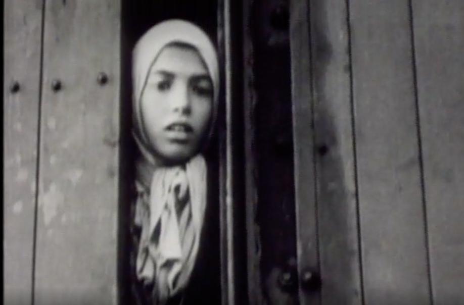 Werner (Rudolf) Breslauer: Westerbork Deportation raw footage 1944